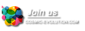 Cosmic Evolution - EXPANSION OF CONSCIOSNESS